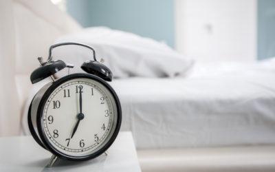 Morning Habits to Improve Productivity