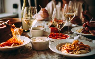 The Woodlands' Best Restaurants 2020