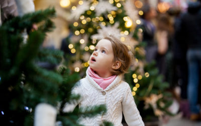 Festive Events for the Whole Family